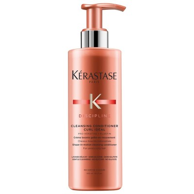 Kerastase Discipline Cleansing Conditioner Curl Ideal – 400ml