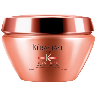 Kerastase Discipline Masque Curl Ideal – 200ml
