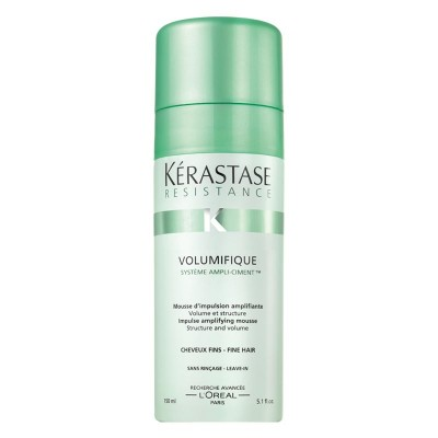 Kerastase Resistance Mousse Volumifique – 150ml