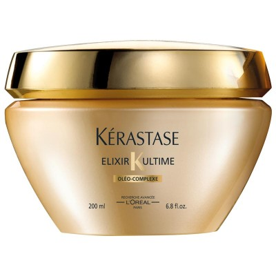 Kérastase Elixir Ultime Beautifying Oil-Enriched Masque – 200ml