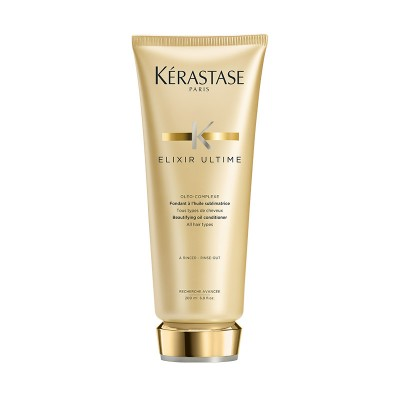 Kerastase Elixir Ultime Beautifying Oil Conditioner–200ml