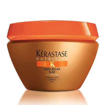 Kerastase Nutritive Masque Oleo Relax Slim – 200ml