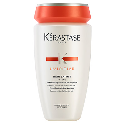 Kerastase Nutritive Bain Satin 1 – 250ml