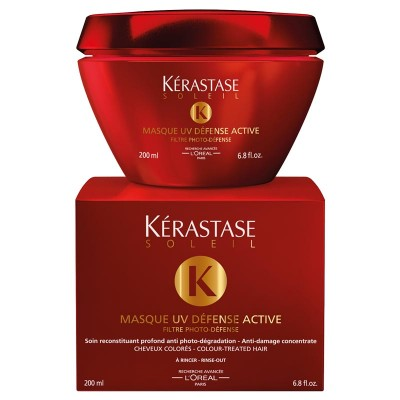 Kerastase Soleil Masque UV Defense Active – 200ml