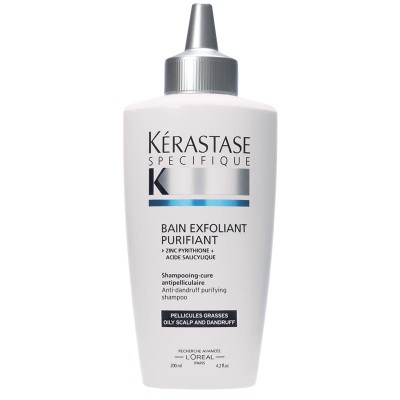 Kerastase Bain Exfoliant Purifant- 200ml