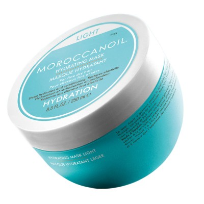 Intense Hydrating Mask 250ml